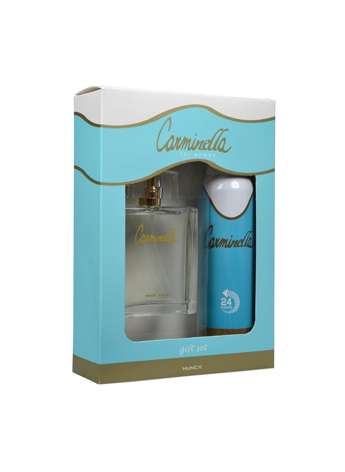 Carminella   Kadın Edt 100 Ml+Deo150 Ml  29.99 TL